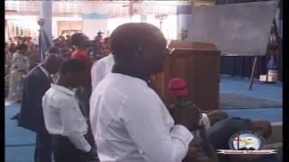 adoption l heritage et l education dimanche 4 09 2016 pasteur richard diyoka