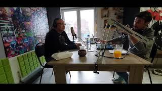 Рок-Острова – Интервью на радио Хука (2020)