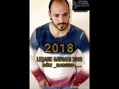 SAMKO (2018) LEŞANE GAYDASI