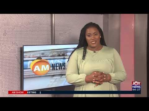 AM Show on JoyNews (7-9-21)