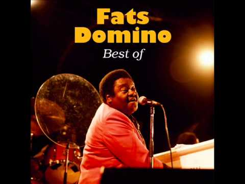 Walking to New Orleans - Fats Domino