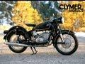 Clymer Manuals BMW R50 R60 R69 Motorcycle Service Shop Restoration Manual Video