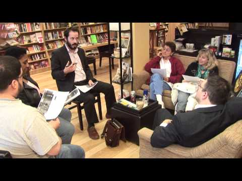 What's A Jew To Do? - Rabbi Vaisberg