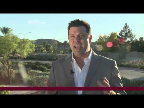 Las Vegas' Economic Recovery