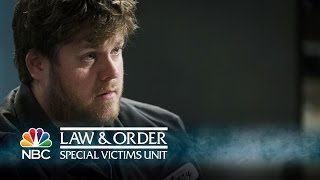 Law amp Order SVU - Dodds Needs a Confession Episode Highlight
