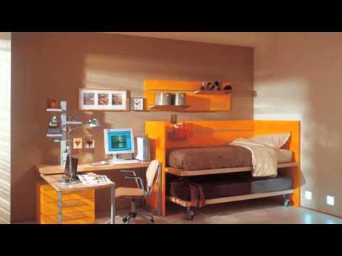 Обои для оранжевой кухни фото