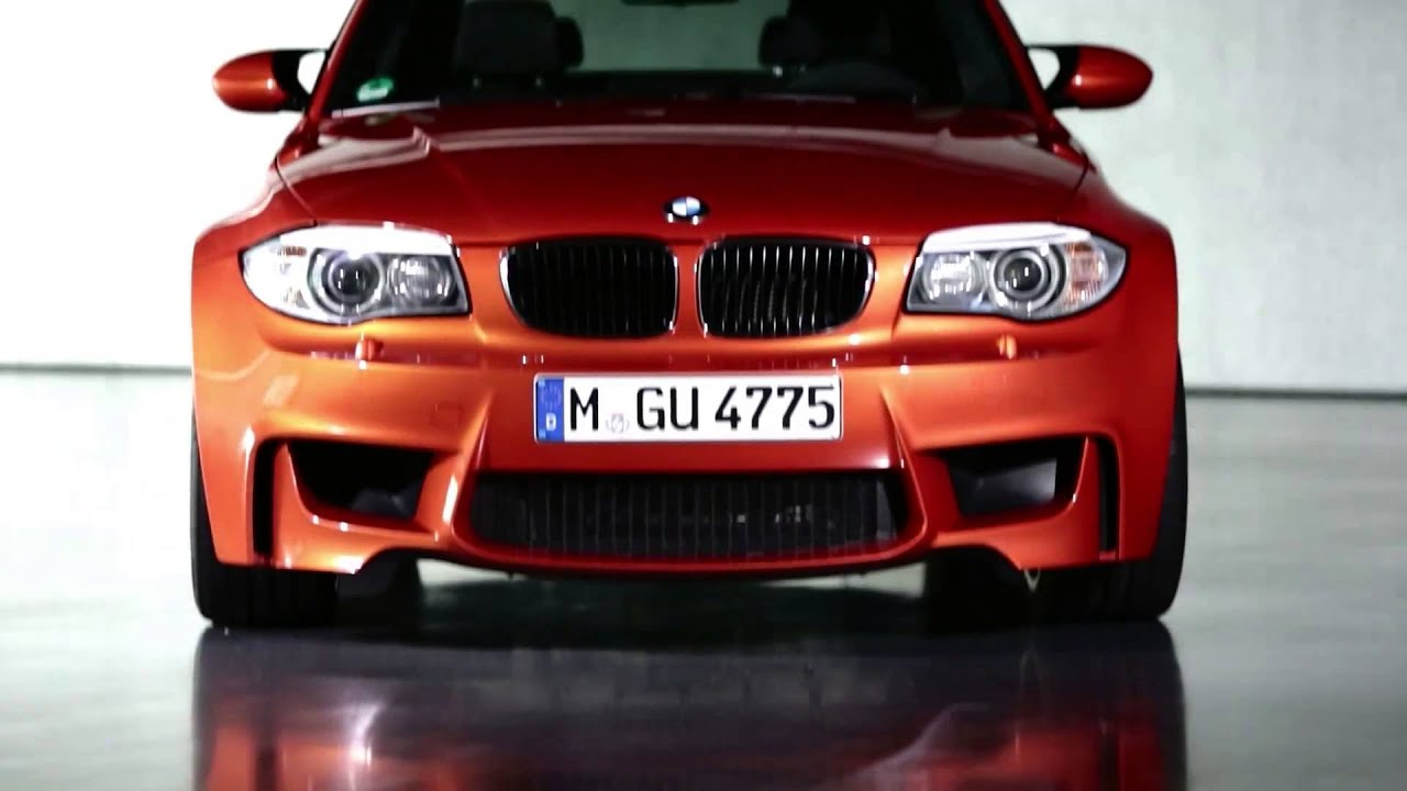 2013 BMW 1 Series M Coupé. Owner`s Club Commercial Polo Carjam TV HD ...