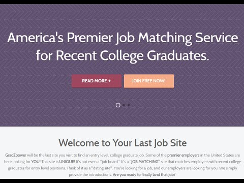 Recent College Graduate Jobs | Entry Level Jobs for Recent Graduates