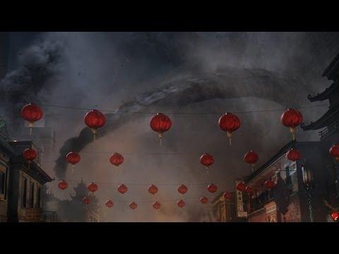 Godzilla - Extended Look [HD]