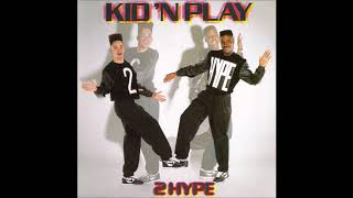 Kid 'N Play - Ain't Going To Hurt Nobody