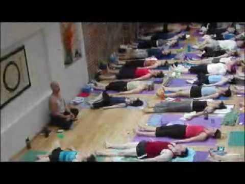 OM Healing Art Center, Massage, Acupuncture, Yoga, Tai Chi