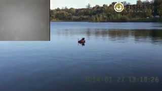 Fish EyE Camera Kits Winch Cam for Carp Fishing Bait Boats Underwater Camera