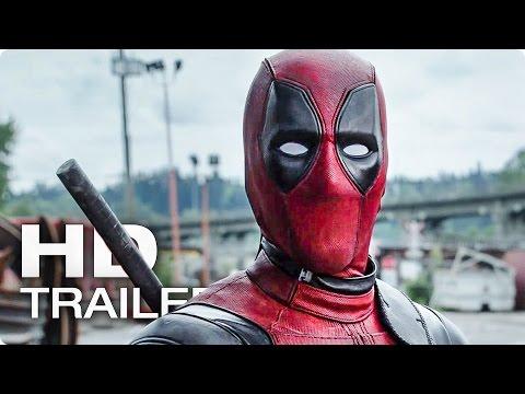 Deadpool 2 Teaser Trailer 2017   2018 Movie Trailer   Official HD