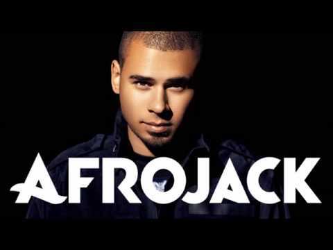Afrojack- Unstoppable (Extended mix)