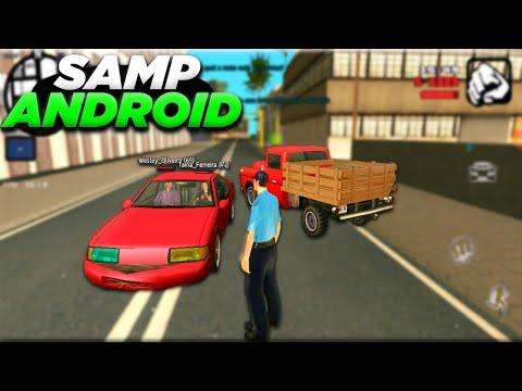 rp-tÁ-difÍcil---gta-sa-samp-android-|-brasil-project-city