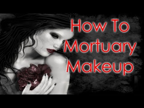 Makeup For The Dead