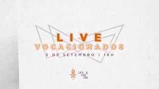 Live Vocacionados - Sinodal de Mocidade Guanabara