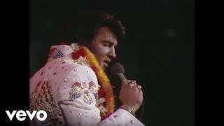 Elvis Presley - Fever (Aloha From Hawaii, Live in Honolulu, 1973) YouTube Videos