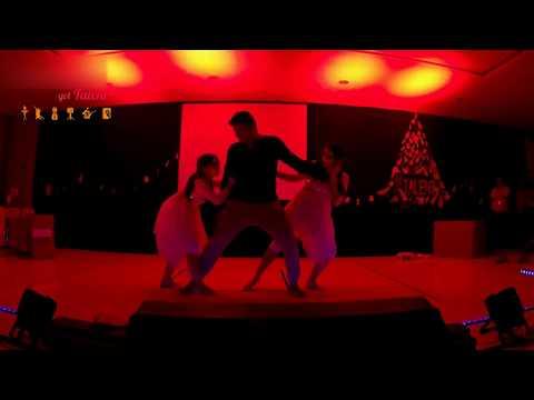 Aaja Gunah Karle | Emirates Got Talent 2017 | Best Dance | HD