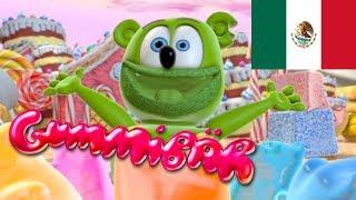 QUIERO DULCES  - I Want Candy Spanish Version - Gummibär Osito Gominola