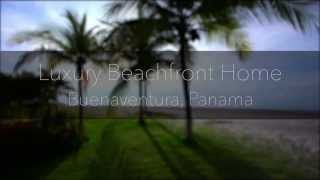 Luxury Vacation Rental In Playa Blanca, Buenaventura!