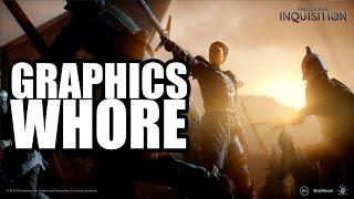 Graphics Whore : Dragon Age Inquisition ULTRA