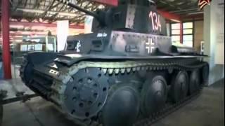 Танки Второй Мировой Войны Серия-1