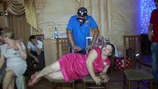 Свадебный клип на песню Кавказская пленница