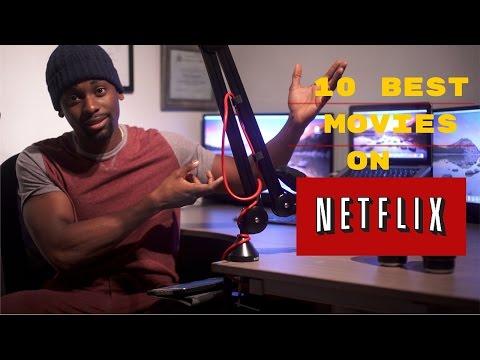 Best Movies on Netflix: 2016!