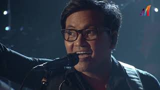 """Makita Kang Muli"" by Ebe Dancel 