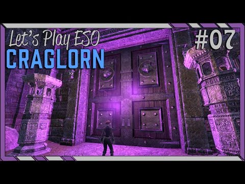 Supreme Power Quest - Let's Play ESO: Craglorn! #07 Elder Scrolls Online Let's Play