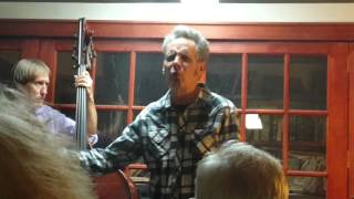 Andy Statman Trio with Thirsty Dave
