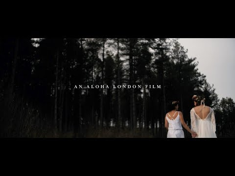 Boho Styled Shoot - Wedding Videographer - Aloha London Films