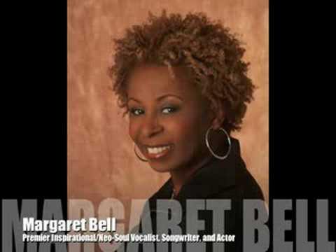 Margaret Bell's Head Shot