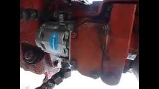 НШ-16 на Т-25(В этом видео я рассказываю о некоторых моментах по установке НШ-16 на трактор Т-25.Точнее сказать, об установк..., 2014-05-13T02:02:54.000Z)
