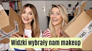 WIDZKI WYBRAŁY NAM MAKEUP | nowości makijażowe | cocolita.pl | MarKa
