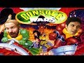 Console Wars - Battletoads - Super Nintendo vs Sega Genesis