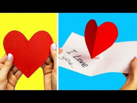 26 LOVELY DIY POP UP CARDS Mp3