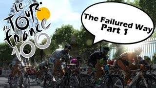 Pro Cycling Manager 2013 - Le Tour de France - TFW - Stage 1