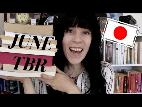 Japanese Authors | June TBR Mp3