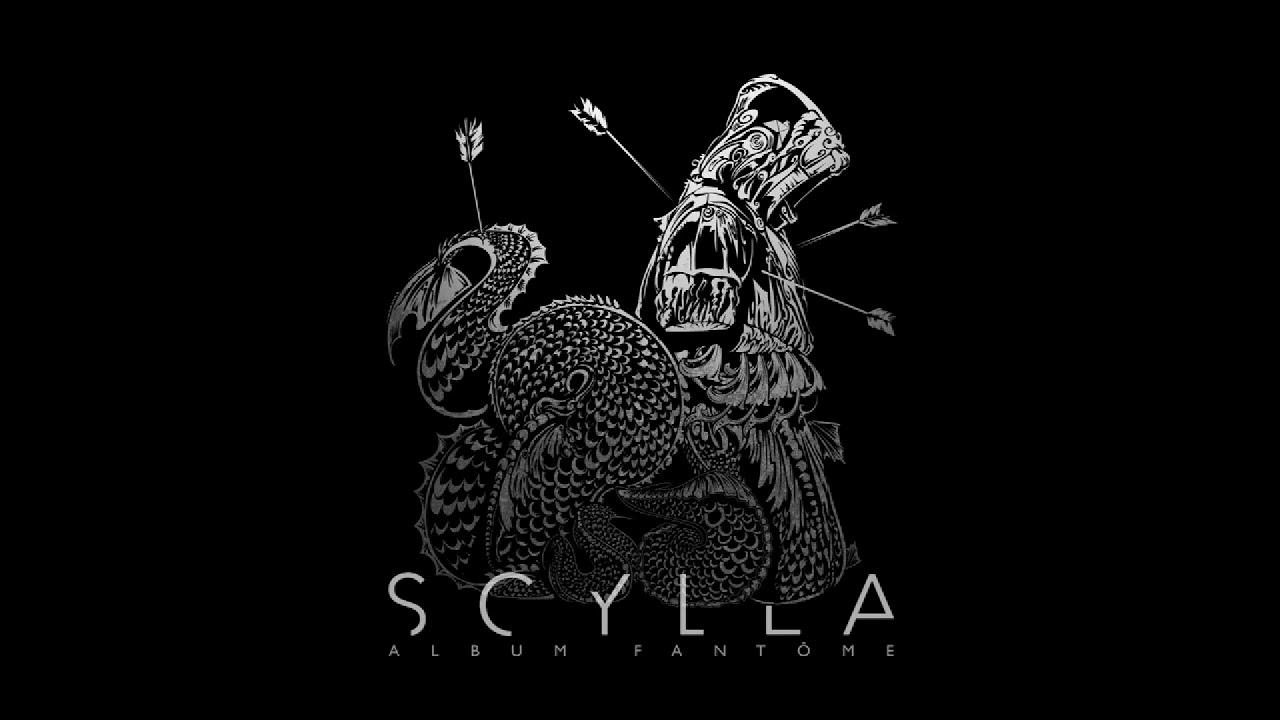 SCYLLA - Album Fantôme (2018) (Album Complet)