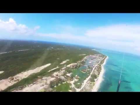 North Caicos to Providenciales (Provo)