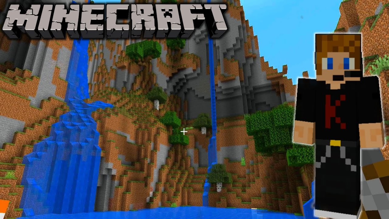 Download Day 1 Best Map EVER! | Minecraft Let's Play Gameplay | E01