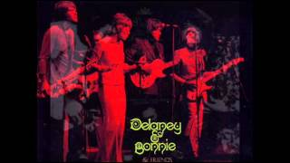 Eric Clapton & Duane Allman - Jam 5