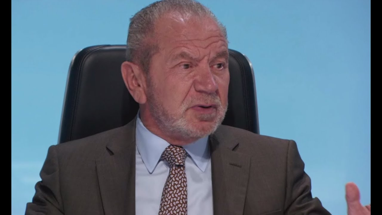 Download The Apprentice Youre Fired S13E07  Advertising Cars
