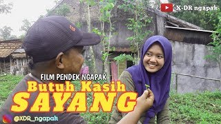 Download Film Pendek Ngapak Banyumas ǁ Kurang Kasih Sayang Mp3