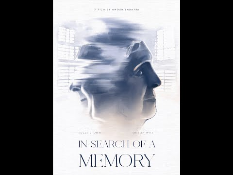 In Search of a Memory | Short Film Nominee