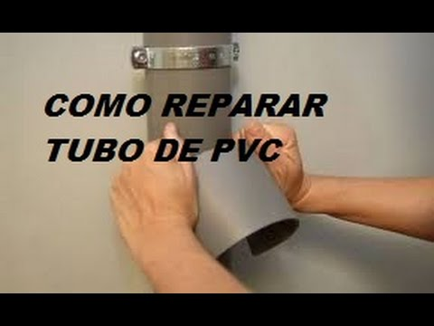 Reparar Tuberia Pvc En Campo Union Gibault Doovi