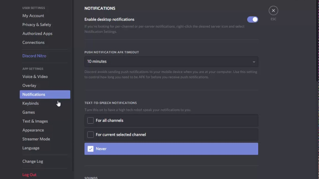 What is tts on Discord (Text-To-Speech)