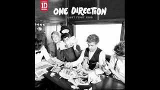 ONE DIRECTION -LAST FIRST KISS (OFFICIAL STUDIO ACAPELLA - VOCALS ONLY)